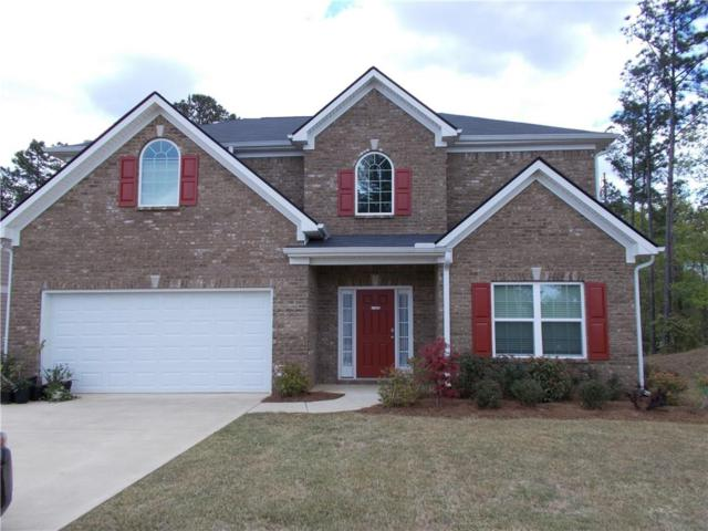 9662 N Ivy Park Drive, Fortson, GA 31808 (MLS #6529506) :: The Zac Team @ RE/MAX Metro Atlanta