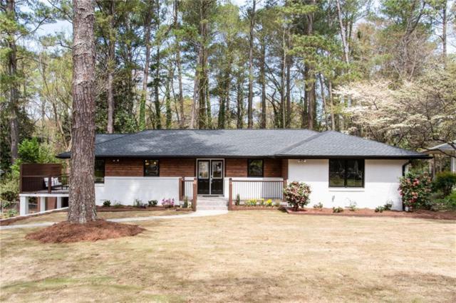 2716 Pangborn Road, Decatur, GA 30033 (MLS #6529510) :: Iconic Living Real Estate Professionals