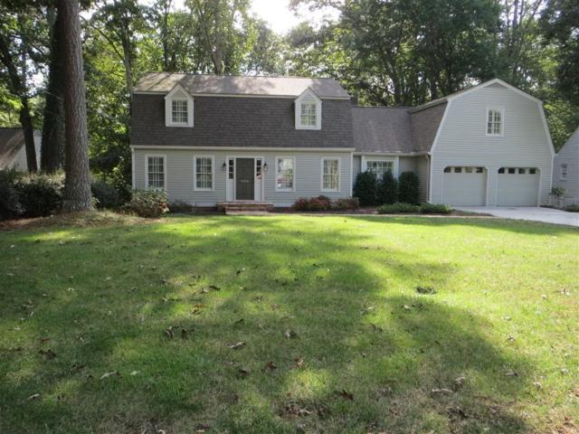 5096 Riverhill Road NE, Marietta, GA 30068 (MLS #6529527) :: RE/MAX Paramount Properties
