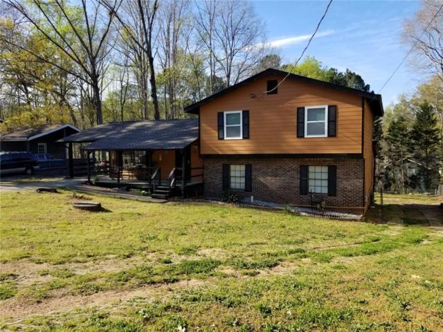 684 Lakeridge Drive SE, Conyers, GA 30094 (MLS #6529532) :: Rock River Realty