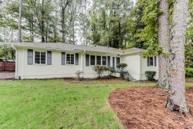 2194 Lyle Road, College Park, GA 30337 (MLS #6529556) :: The Hinsons - Mike Hinson & Harriet Hinson