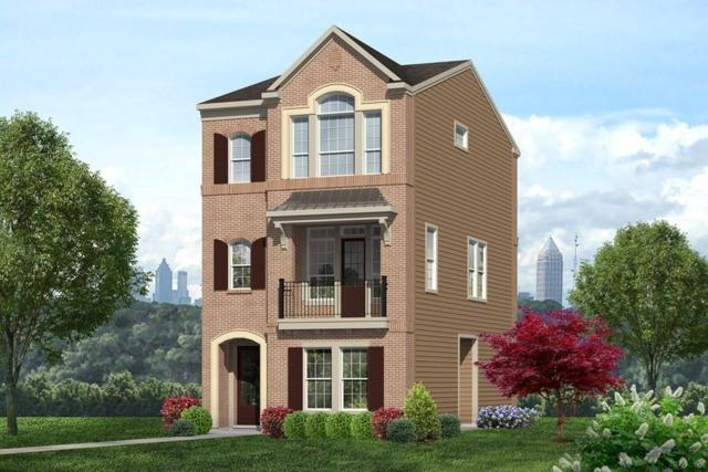 584 Broadview Place NE, Atlanta, GA 30324 (MLS #6529563) :: Iconic Living Real Estate Professionals
