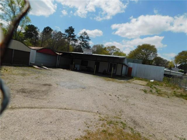 3061 Bowden Street, Lithia Springs, GA 30122 (MLS #6529574) :: Ashton Taylor Realty