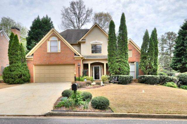 3405 Glenrose Trail, Atlanta, GA 30341 (MLS #6529590) :: North Atlanta Home Team