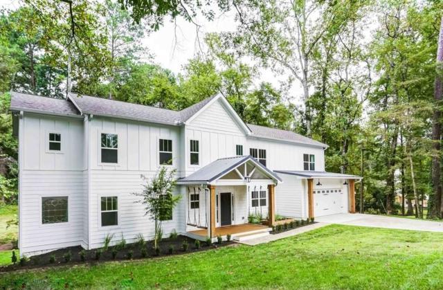 3351 Lee Street SE, Smyrna, GA 30080 (MLS #6529601) :: Iconic Living Real Estate Professionals