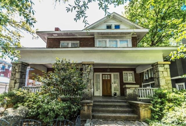 682 Durant Place NE, Atlanta, GA 30308 (MLS #6529607) :: RE/MAX Paramount Properties