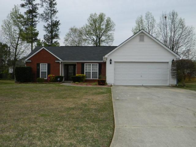1392 Trafalgar Way, Hampton, GA 30228 (MLS #6529614) :: The Hinsons - Mike Hinson & Harriet Hinson