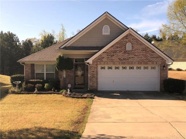 2893 Open Sky Way, Douglasville, GA 30135 (MLS #6529619) :: Iconic Living Real Estate Professionals