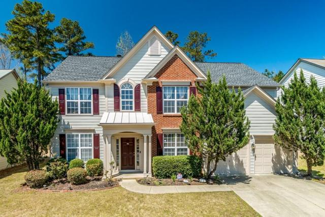 98 Crystal Downs Way, Suwanee, GA 30024 (MLS #6529622) :: Todd Lemoine Team