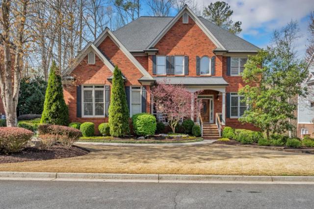 14372 Club Circle, Milton, GA 30004 (MLS #6529648) :: North Atlanta Home Team