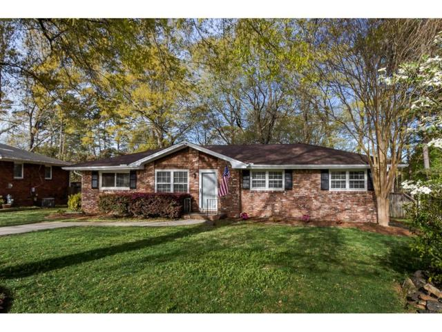 3157 Valaire Drive, Decatur, GA 30033 (MLS #6529655) :: The Zac Team @ RE/MAX Metro Atlanta