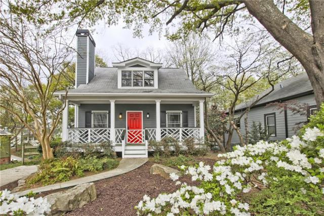1958 Grandview Avenue NW, Atlanta, GA 30318 (MLS #6529682) :: Iconic Living Real Estate Professionals