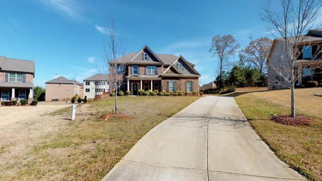 2313 Northglenn Court, Conyers, GA 30013 (MLS #6529683) :: Iconic Living Real Estate Professionals