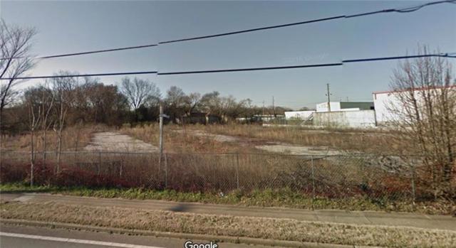 1452 Central Avenue, Atlanta, GA 30344 (MLS #6529699) :: Hollingsworth & Company Real Estate