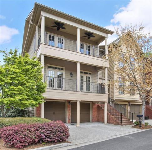 234 Meeting Lane #46, Atlanta, GA 30342 (MLS #6529721) :: Iconic Living Real Estate Professionals