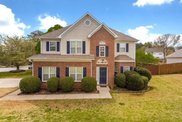 2665 Reston Court NW, Kennesaw, GA 30144 (MLS #6529732) :: Iconic Living Real Estate Professionals