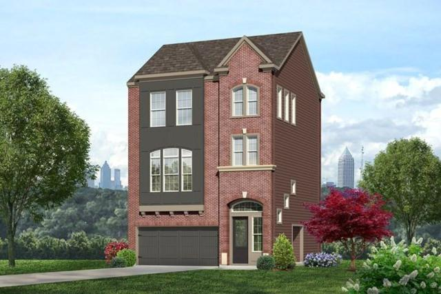 511 Broadview Place NE, Atlanta, GA 30324 (MLS #6529742) :: Iconic Living Real Estate Professionals