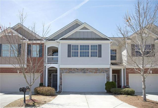 3106 Spicy Cedar Lane, Lithonia, GA 30038 (MLS #6529780) :: Iconic Living Real Estate Professionals