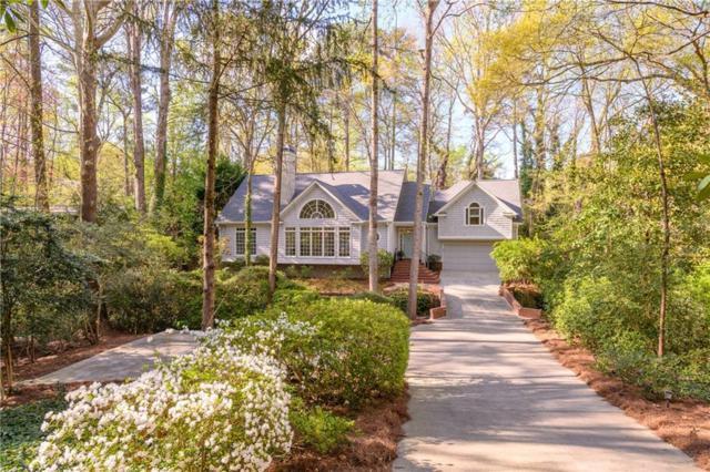 1134 Ferncliff Road, Atlanta, GA 30324 (MLS #6529783) :: The Hinsons - Mike Hinson & Harriet Hinson