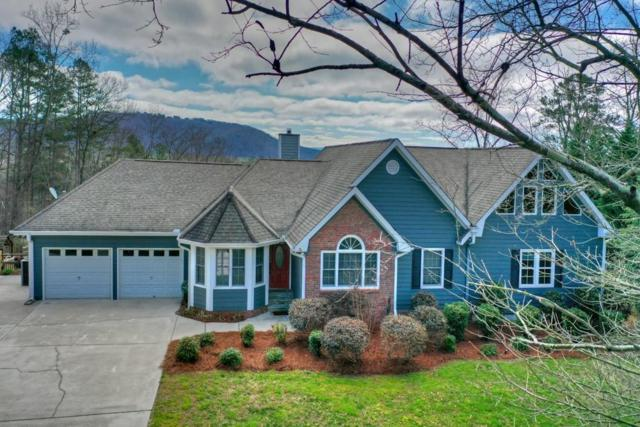 506 Timber Ridge Lane, Ellijay, GA 30540 (MLS #6529785) :: North Atlanta Home Team