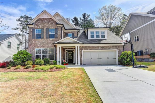 3405 Reed Mill Drive, Buford, GA 30519 (MLS #6529805) :: RE/MAX Paramount Properties