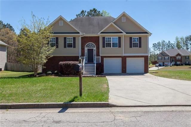 110 Moriah Lane, Dallas, GA 30132 (MLS #6529809) :: North Atlanta Home Team