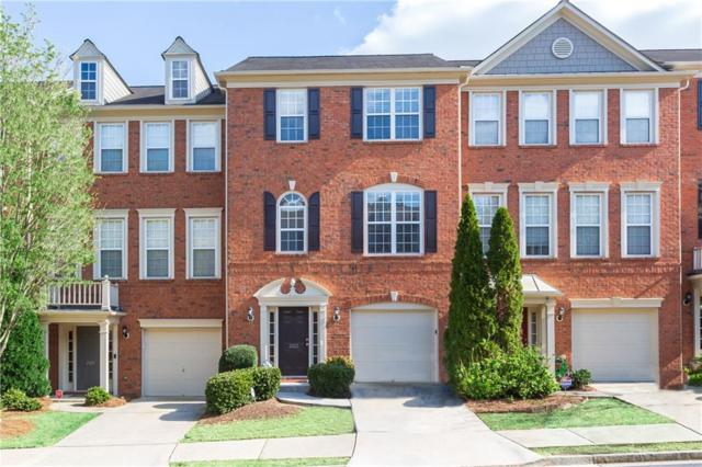 2322 Towneheights Terrace SE #11, Atlanta, GA 30339 (MLS #6529846) :: Iconic Living Real Estate Professionals