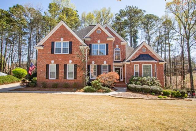 1630 Reindeer Ridge, Alpharetta, GA 30005 (MLS #6529868) :: North Atlanta Home Team