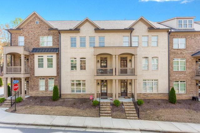 204 Coronet Woods Court, Smyrna, GA 30080 (MLS #6529877) :: Iconic Living Real Estate Professionals