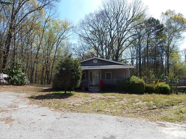 6756 Old Beulah Road, Lithia Springs, GA 30122 (MLS #6529903) :: Kennesaw Life Real Estate