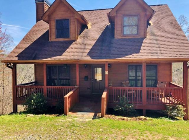 870 Bolster Lane NE, Ranger, GA 30734 (MLS #6529930) :: Iconic Living Real Estate Professionals