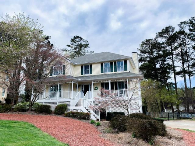 4103 Tanbark Drive NE, Marietta, GA 30066 (MLS #6529938) :: Iconic Living Real Estate Professionals