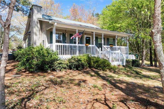 30 Camden Woods Drive NW, Cartersville, GA 30121 (MLS #6529963) :: The Hinsons - Mike Hinson & Harriet Hinson
