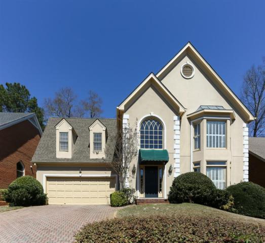 110 Grosvenor Place, Sandy Springs, GA 30328 (MLS #6529970) :: North Atlanta Home Team