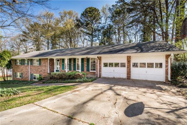 2683 Sterling Acres Drive, Tucker, GA 30084 (MLS #6529976) :: Iconic Living Real Estate Professionals