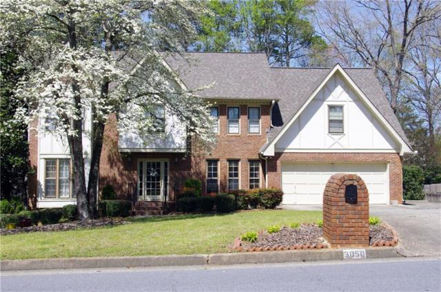 3050 Arborwoods Drive, Alpharetta, GA 30022 (MLS #6530000) :: RE/MAX Paramount Properties
