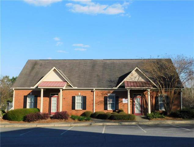 4485 Tench Road #1010, Suwanee, GA 30024 (MLS #6530024) :: RE/MAX Paramount Properties