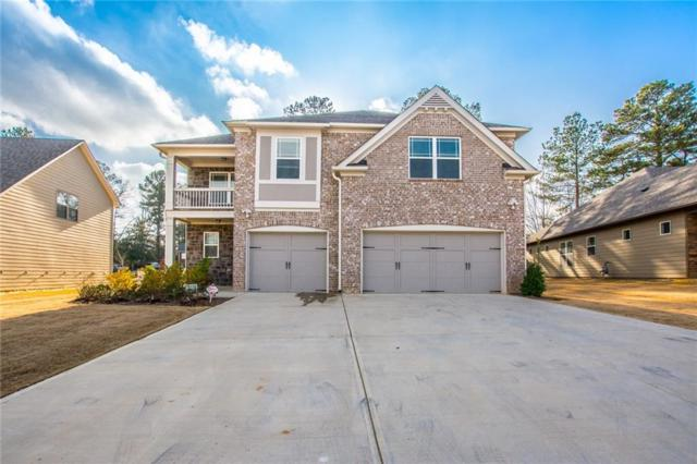 1217 Halletts Peak Place, Lawrenceville, GA 30044 (MLS #6530072) :: RE/MAX Paramount Properties