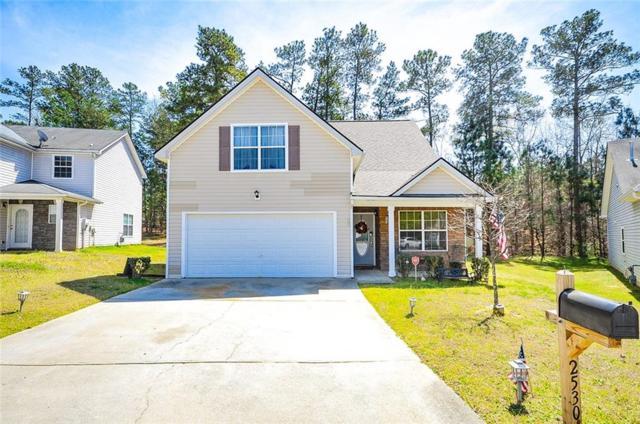 2530 Thunder Basin Way, Douglasville, GA 30135 (MLS #6530082) :: Iconic Living Real Estate Professionals