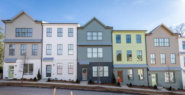 757 Cady Way #16, Atlanta, GA 30312 (MLS #6530088) :: Iconic Living Real Estate Professionals