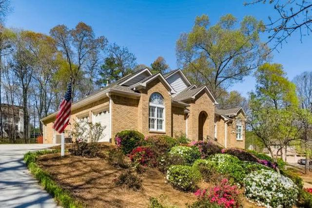 164 Falling Waters Drive, Jonesboro, GA 30236 (MLS #6530096) :: Iconic Living Real Estate Professionals