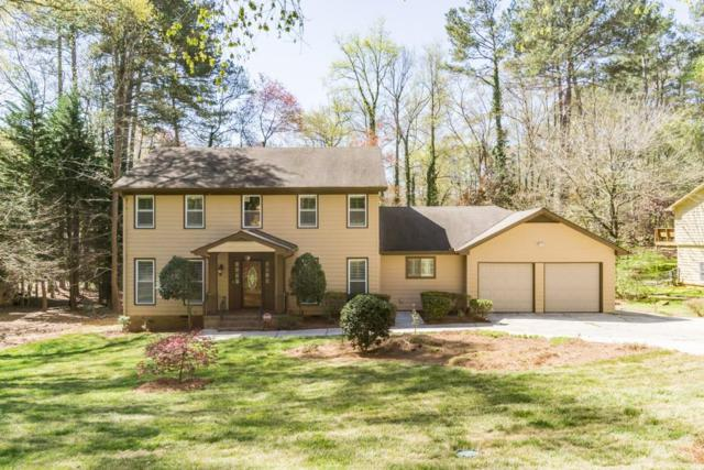 3320 Old Wagon Road, Marietta, GA 30062 (MLS #6530097) :: North Atlanta Home Team