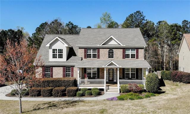3485 Bulloch Lake Road, Loganville, GA 30052 (MLS #6530142) :: North Atlanta Home Team