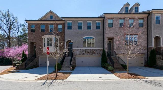 2330 W Village Lane SE, Smyrna, GA 30080 (MLS #6530147) :: Iconic Living Real Estate Professionals