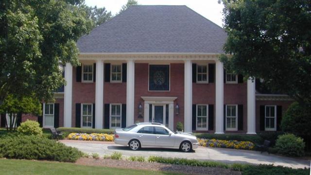 6101 Kings Mountain Court, Stone Mountain, GA 30087 (MLS #6530164) :: North Atlanta Home Team