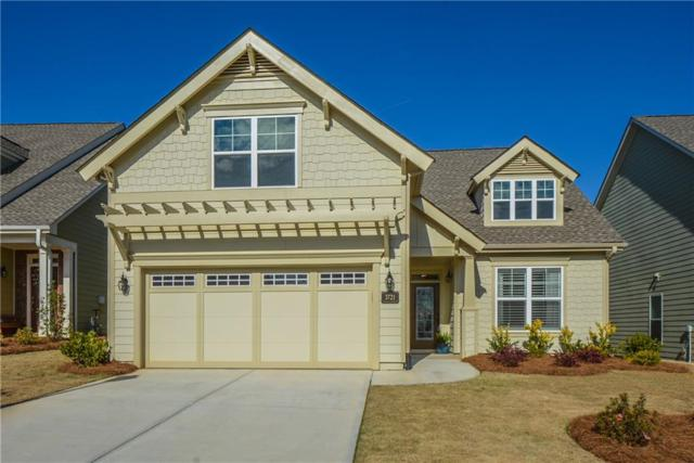 3721 Cherry Grove Road SW, Gainesville, GA 30504 (MLS #6530177) :: Iconic Living Real Estate Professionals