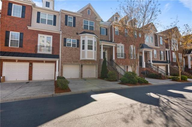 1653 Woodwalk Stream SE, Atlanta, GA 30339 (MLS #6530196) :: Iconic Living Real Estate Professionals