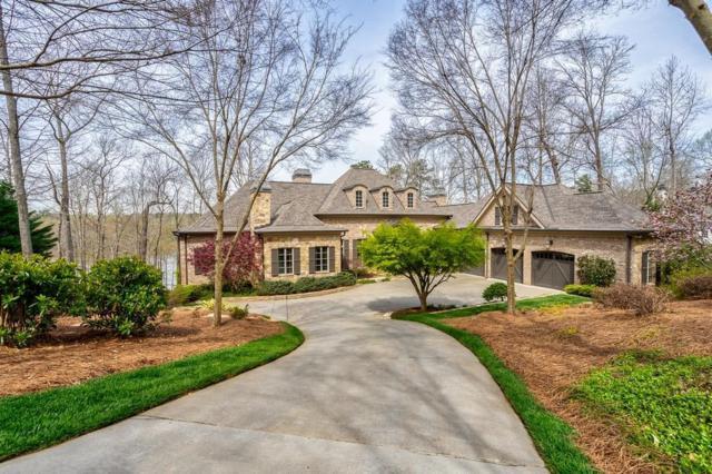 161 Allmond Lane, Alpharetta, GA 30004 (MLS #6530197) :: Path & Post Real Estate