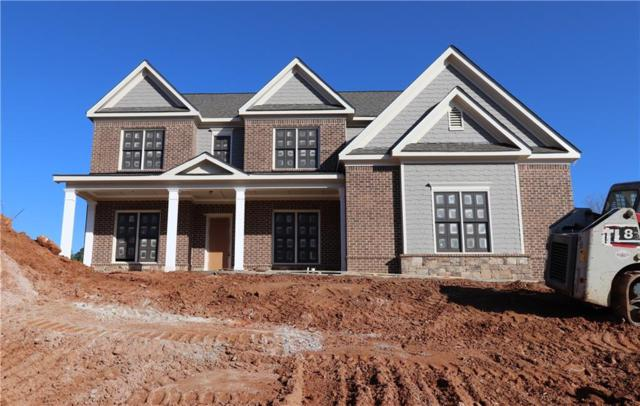 535 Settles Brook Court, Suwanee, GA 30024 (MLS #6530214) :: North Atlanta Home Team