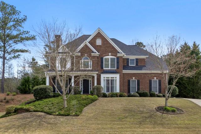 319 Birch Laurel, Woodstock, GA 30188 (MLS #6530218) :: Iconic Living Real Estate Professionals
